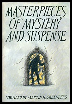 MASTERPIECES OF MYSTERY AND SUSPENSE: Greenberg, Martin H.