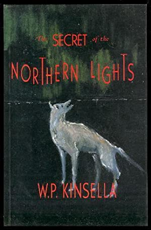 THE SECRET OF THE NORTHERN LIGHTS