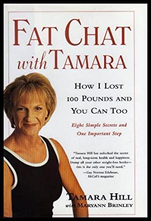 FAT CHAT WITH TAMARA - How I: Hill, Tamara (with