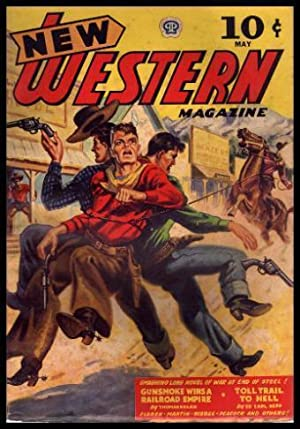NEW WESTERN - Volume 4, number 1 - May 1942