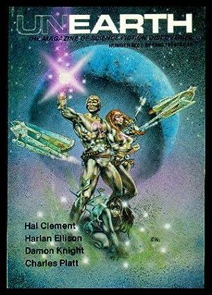 UNEARTH - Volume 2, number 2 -: Landsberg, John M.;