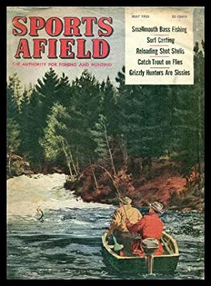 SPORTS AFIELD - Volume 133, number 5: Kesting, Ted (editor)