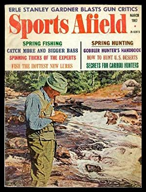 SPORTS AFIELD - Volume 157, number 3: Kesting, Ted (editor)