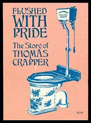 FLUSHED WITH PRIDE - The Story of: Reyburn, Wallace