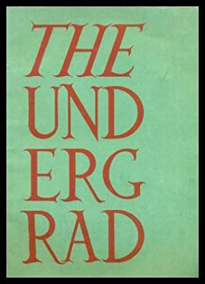 THE UNDERGRAD - 1946 - 1947