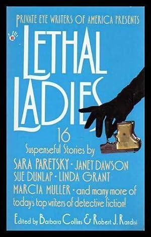 LETHAL LADIES: Collins, Barbara; Randisi,
