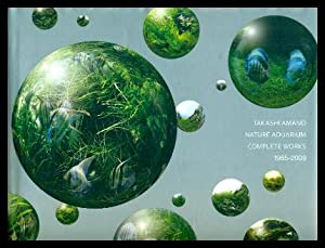 NATURE AQUARIUM - Complete Works 1985 - 2009