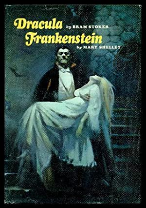 DRACULA - and - FRANKENSTEIN