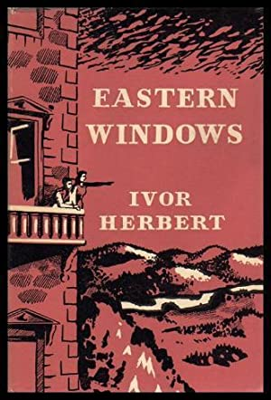 EASTERN WINDOWS - A Novel