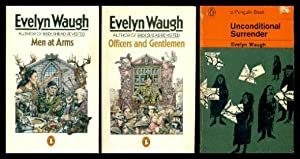 THE SWORD OF HONOUR TRILOGY: Men at: Waugh, Evelyn