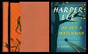 TO KILL A MOCKINGBIRD - with - GO SET A WATCHMAN