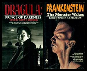 DRACULA - Prince of Darkness - with: Greenberg, Martin H.