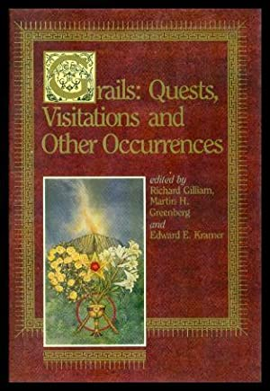 GRAILS: QUESTS, VISITATIONS AND OTHER OCCURRENCES - Special 1992 World Fantasy Edition