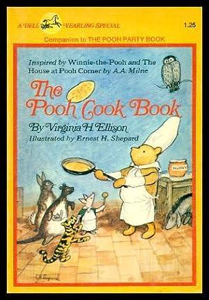 THE POOH COOK BOOK: Ellison, Virginia H.