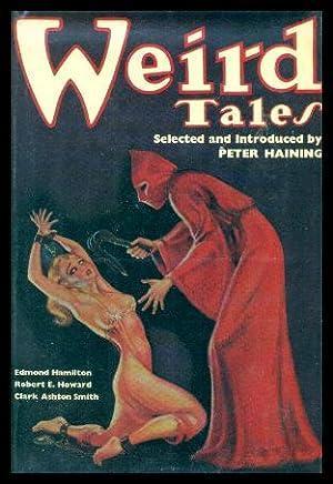 WEIRD TALES: Haining, Peter (editor)