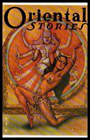 ORIENTAL STORIES: Desmond, William H.;