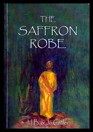THE SAFFRON ROBE - A Novel