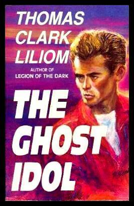 THE GHOST IDOL - A Novel