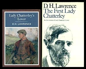 THE FIRST LADY CHATTERLEY - The Original Version of Lady Chatterley's Lover - with - LADY CHATTER...