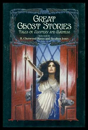 GREAT GHOST STORIES - Tales of Mystery and Madness