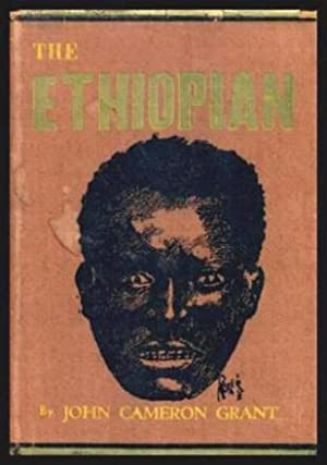 THE ETHIOPIAN - A Narrative of the Society of Human Leopards