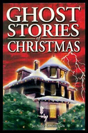 GHOST STORIES OF CHRISTMAS