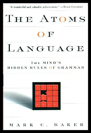 THE ATOMS OF LANGUAGE - The Mind's Hidden Rules of Grammer