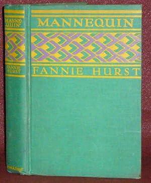 Mannequin: Fannie Hurst