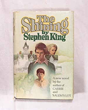 The Shining (SIGNED)