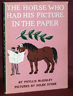 The Horse Who Had His Picture in the Paper