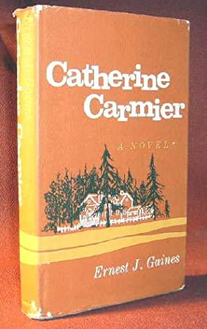 Catherine Carmier a Novel