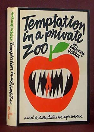 Temptation in a Private Zoo (REVIEW COPY)