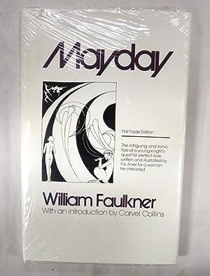 Mayday: Faulkner, William, and