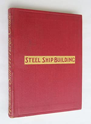 Audel's ship fitters' guide; a practical treatise: Ralph Newstead