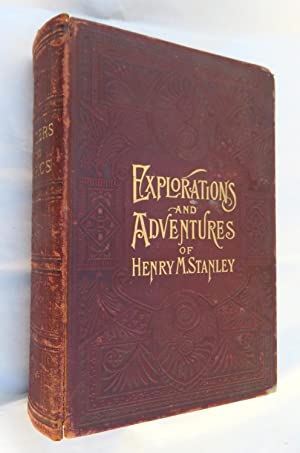 Wonders of the Tropics or Explorations and: Northrop, Henry Davenport