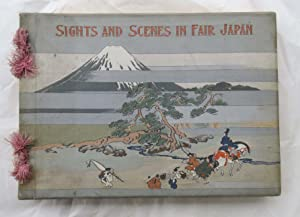 Sights and Scenes in Fair Japan: The Offices of