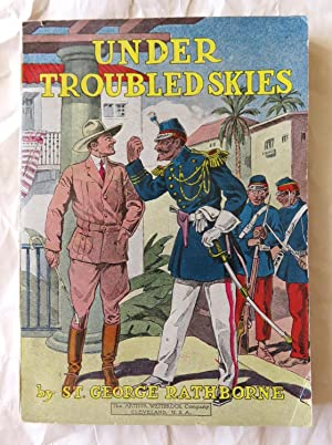 Under Troubled Skies - the Strange Happenings That Befell the Most Reckless Soldier of Fortune Kn...