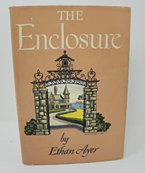 The Enclosure (SIGNED)