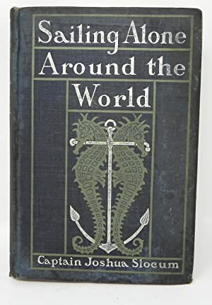 Sailing Alone Around the World (Tabard Inn Library)