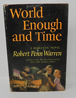 World Enough and Time (SIGNED)