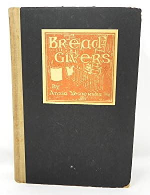 Bread Givers (SIGNED)