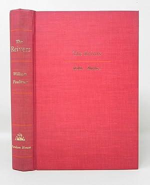 The Reivers: William Faulkner