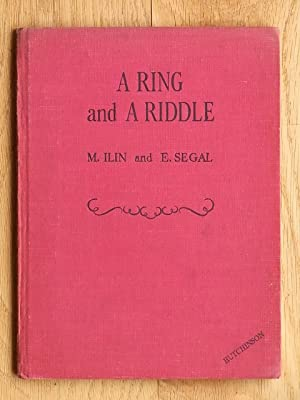 A Ring And A Riddle: M. Ilin and