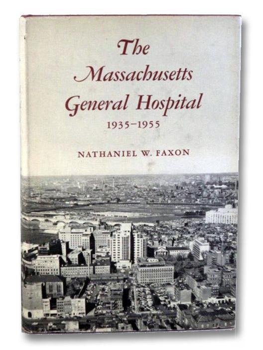 The Massachusetts General Hospital, 1935-1955