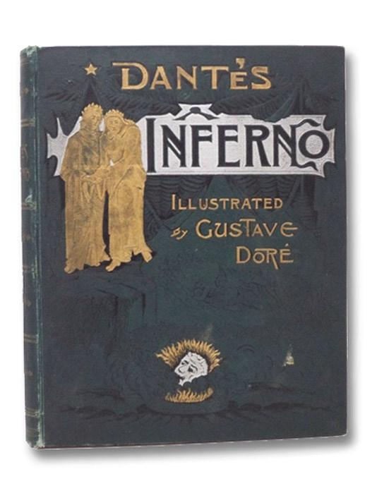 dantes inferno original book