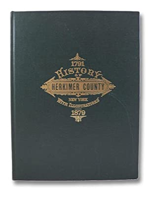 History of Herkimer County, N.Y., with Illustrations