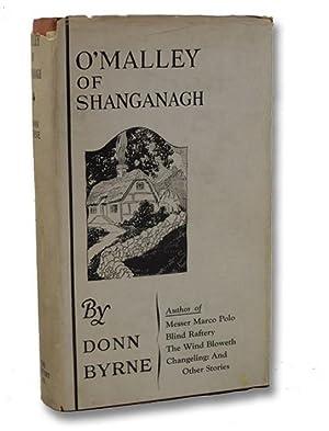 O'Malley of Shanganagh: Byrne, Donn