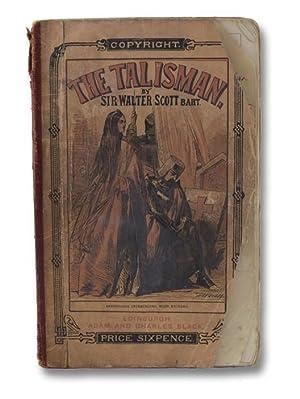 The Talisman: Scott, Walter