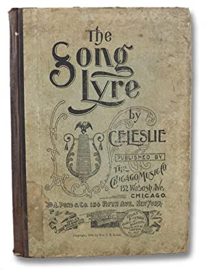 The Song Lyre: Leslie, C.E.