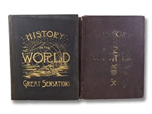 A History of the World With all: Robinson, Nugent